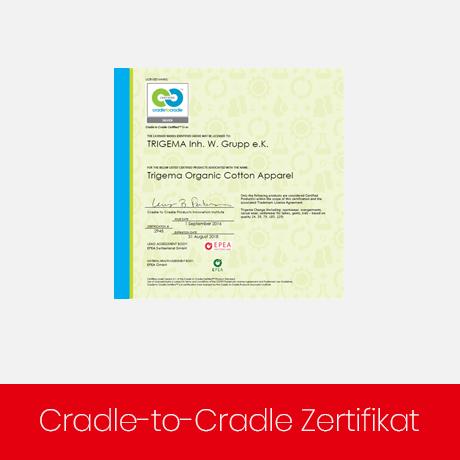Cradle-to-Cradle Zertifikat